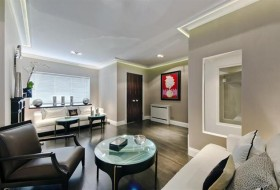 Luxury Apartment, Chancery Lane, London EC1